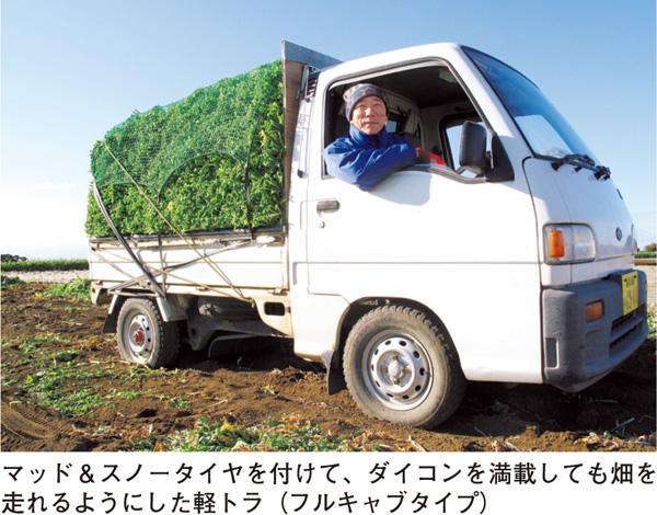 軽 トラ マッド タイヤ